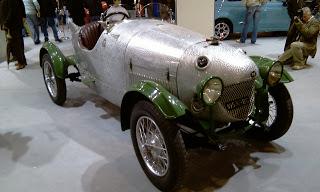 """FIAT 509 """"A DELFINO"""""""