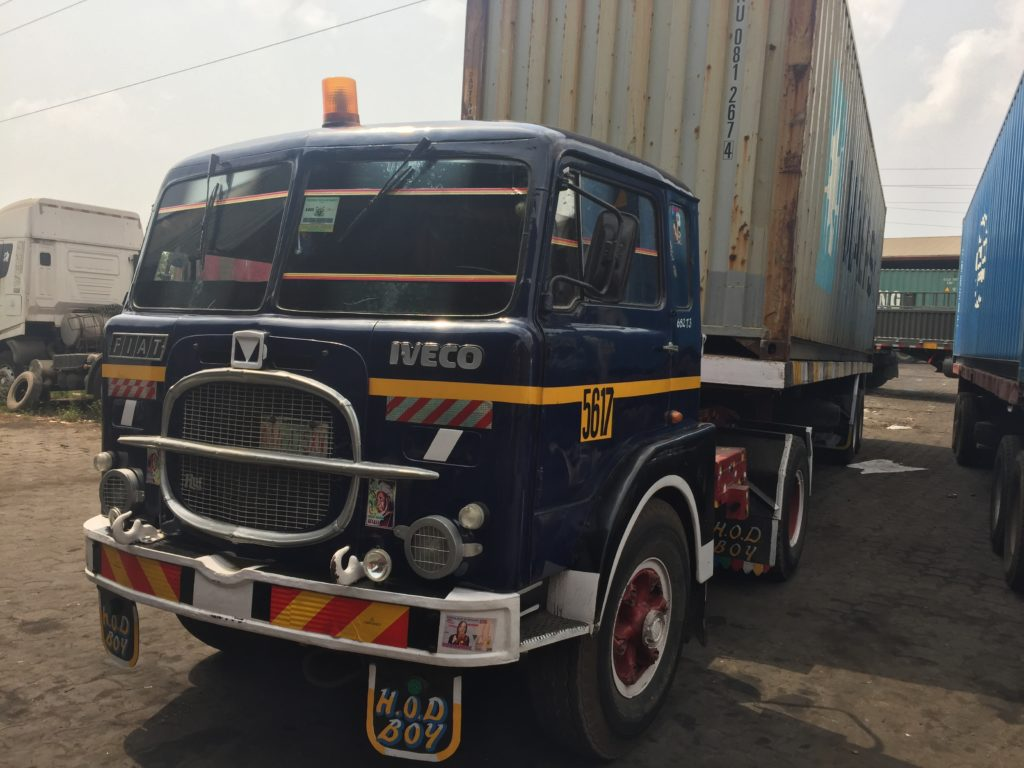IMG 9846 1024x768 IVECO: GREETINGS FROM THE NIGERIA ROADS Romano Pisciotti