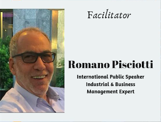 Romano Pisciotti European Foundation for Management Development (EFMD) Romano Pisciotti