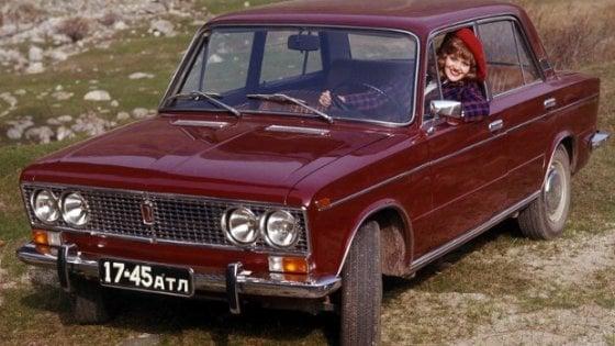 iuyt La FIAT in Russia Romano Pisciotti