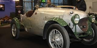 kjh FIAT 509 A DELFINO Romano Pisciotti
