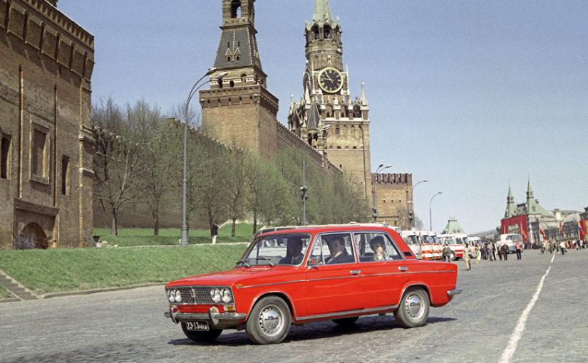 La FIAT in Russia
