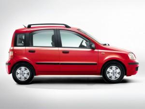 FIAT Panda The best selling Italian cars Romano Pisciotti