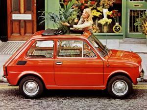 trew 2 The best selling Italian cars Romano Pisciotti