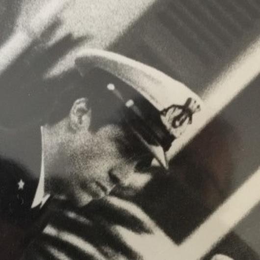 Pisciotti R. 10 giugno 2020: marinai per sempre Romano Pisciotti