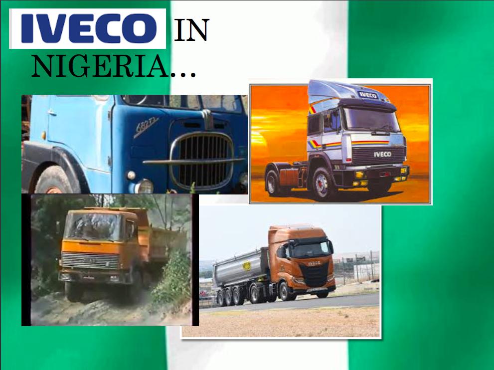 Schermata 2020 06 09 alle 11.11.38 MPI   IVECO in Nigeria (INVESTMENT) Romano Pisciotti