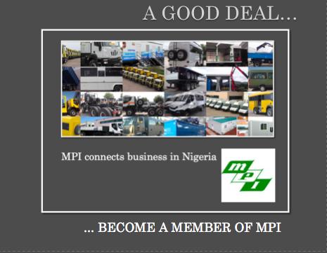 Schermata 2020 06 09 alle 11.44.13 MPI   IVECO in Nigeria (INVESTMENT) Romano Pisciotti