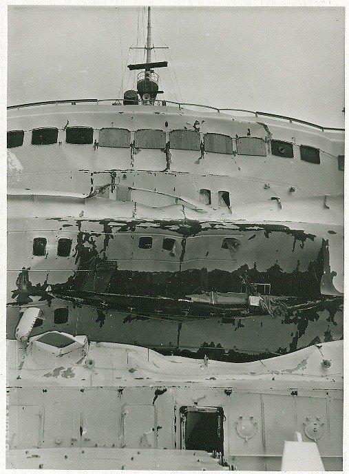 disasr Una pagina triste della marineria italiana Romano Pisciotti
