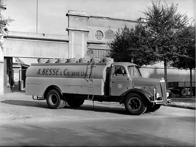 The History of IVECO