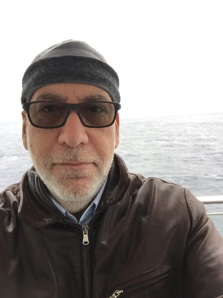 Romano Pisciotti 2017 768x1024 Nave ITALIA Romano Pisciotti