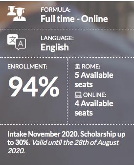 Schermata 2020 08 28 alle 11.41.55 Masters Online Romano Pisciotti