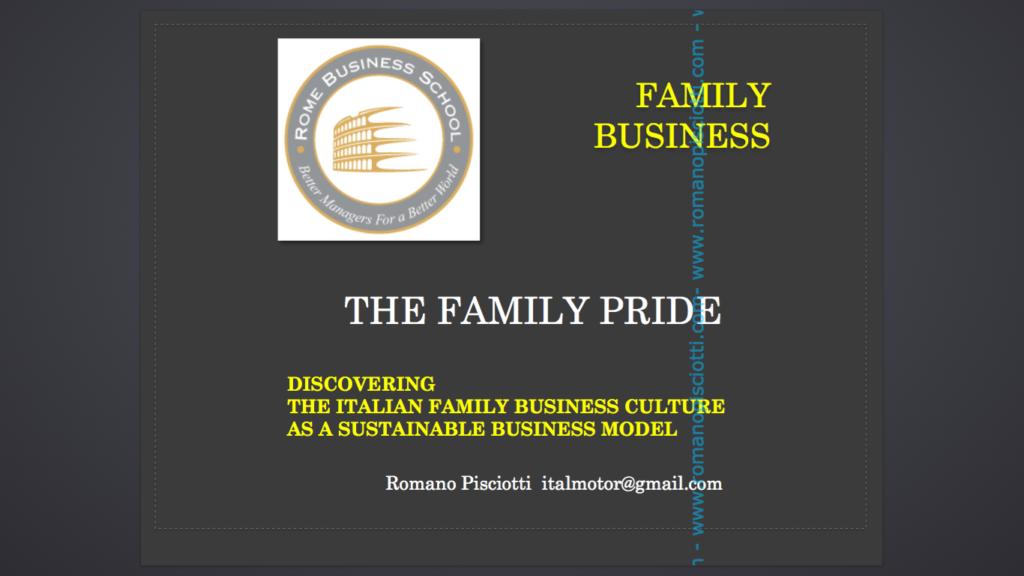 Schermata 2020 09 06 alle 11.10.54 1024x576 Courage and passion distinguished family businesses Romano Pisciotti