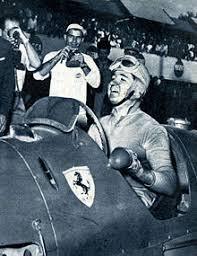 1955 Formula 1 Monaco Grand Prix