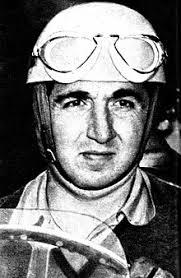 ASCARI 1955 Formula 1 Monaco Grand Prix Romano Pisciotti