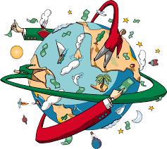 DISASTRO GLOBALIZZAZIONE