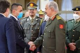 Haftar mette in ginocchio il governo italiano