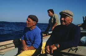 vecchi Lanima dei marinai Romano Pisciotti