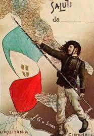 vecchia Haftar mette in ginocchio il governo italiano Romano Pisciotti