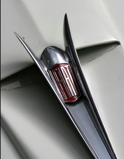"""FIAT 1200 """"Trasformabile"""" 1958"""
