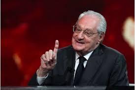 Romiti CHI SCEGLIERESTE COME PRESIDENTE? Romano Pisciotti