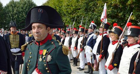 napoleone2 Napoleon … creator of Hitler? Romano Pisciotti
