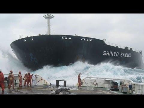 hqdefault I rischi delle mega navi, non solo a Venezia Romano Pisciotti