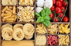 cibo TASTE OF ITALY...IN NIGERIA Romano Pisciotti