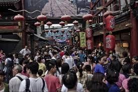 cina La Cina verso il primo calo della popolazione in 70 anni Romano Pisciotti