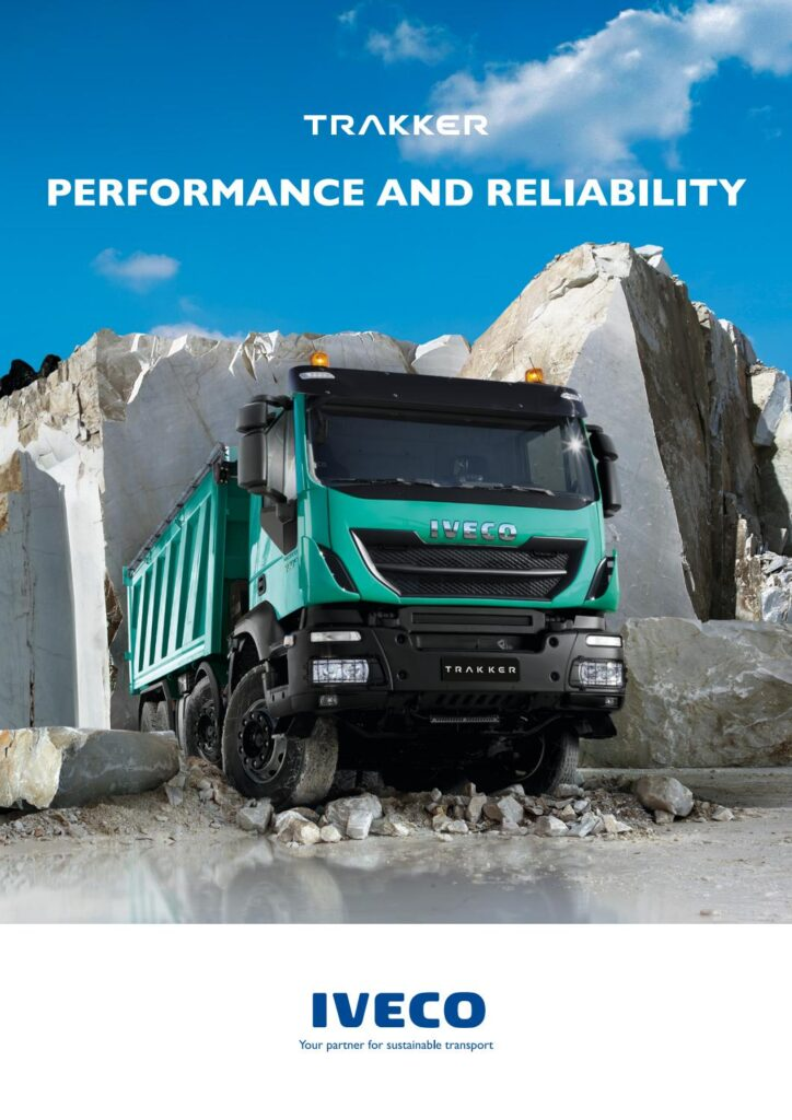 page 1 724x1024 IVECO IN AFRICA, yesterday and today Romano Pisciotti