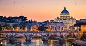 roma 1 300x160 TASTE OF ITALY...IN NIGERIA Romano Pisciotti