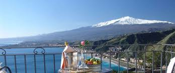 taormina TASTE OF ITALY...IN NIGERIA Romano Pisciotti