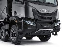 tway3 IVECO IN AFRICA, yesterday and today Romano Pisciotti