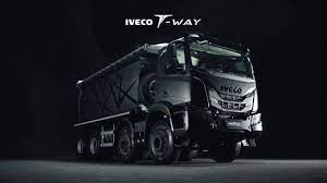 tway4 IVECO IN AFRICA, yesterday and today Romano Pisciotti