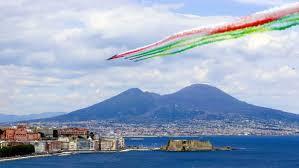 vesuvio TASTE OF ITALY...IN NIGERIA Romano Pisciotti