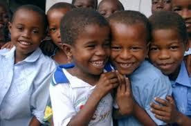giovani Africas population will double Romano Pisciotti
