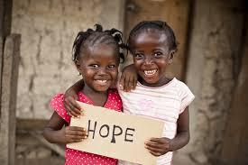hope Africas population will double Romano Pisciotti