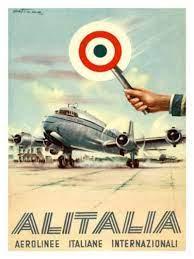 ALITALIA HISTORY