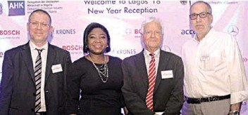 Letter of Credit (Rome Business School, Nigeria)