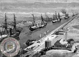 Suez Canal Toll Fee