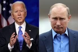 Il killer Putin e la buona salute di Biden