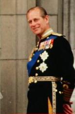 Filippo di Edimburgo (Prince Philip, Duke of Edinburgh)