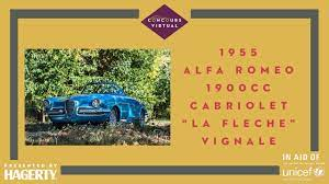 """ALFA ROMEO """"La Flèche"""""""