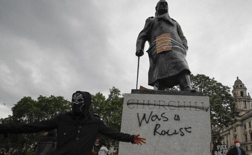 Defending civilization // Difendere la civiltà
